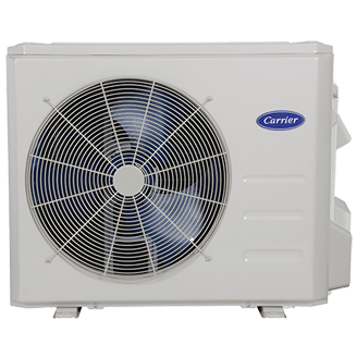 Carrier 38MAR ductless sytem.