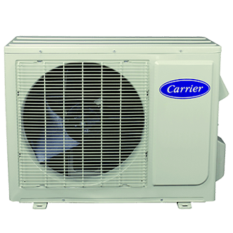 Carrier 38MFC ductless sytem.