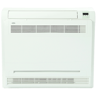 Carrier 40MBF ductless sytem.