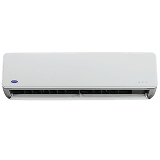 Carrier 40MFQ ductless sytem.
