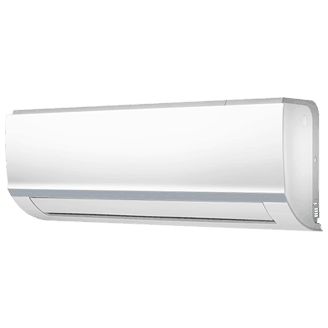 Carrier 40MHHQ ductless sytem.