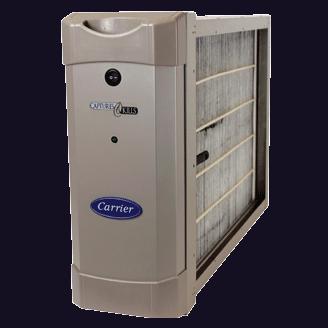 Carrier PGAP air purifier.