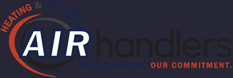 Air Handlers logo.
