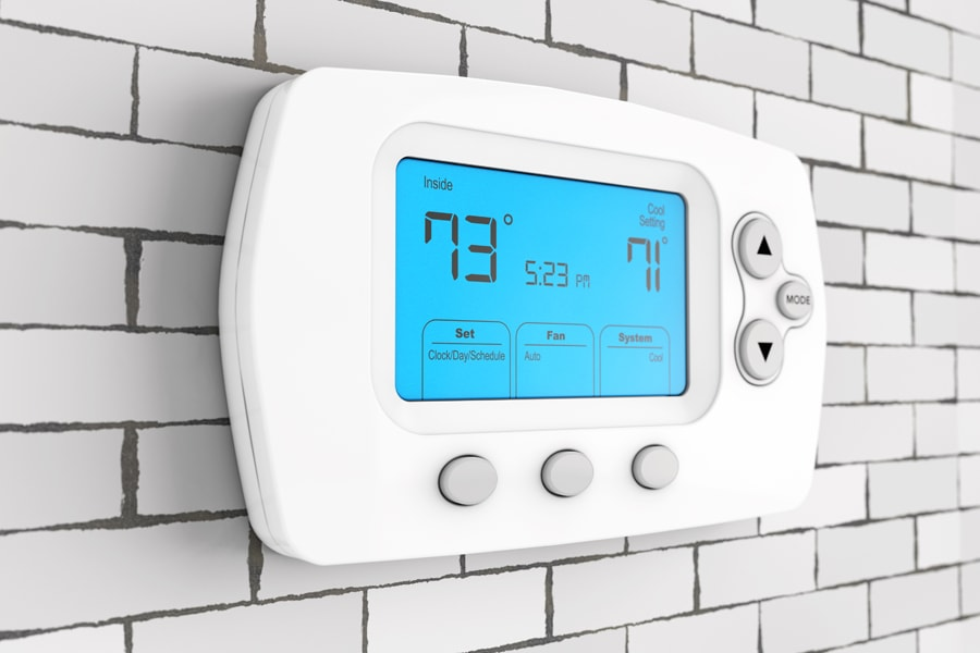 thermostats 101